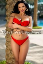 Mature Dubai Escort Marcia Feel Extremely Happy