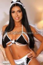 Impeccably Presented Escort Amadea Tantalisingly Seductive Dubai