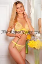 Exceptionally Friendly Escort Darlena Very Erotic In Her Touch Dubai