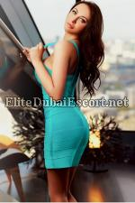 Discreet Escort Eliza Amazing Appetite For Sex Dubai