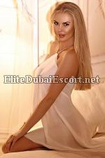 Right Proportioned Escort Fritta Perfect Seducer Dubai