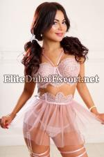 Fully Professional Escort Jadranka Truly Unique Enjoyment Dubai