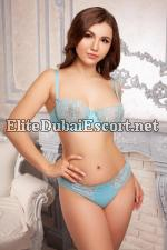 Flirty By Nature Escort Krasna Passionate Creature Dubai