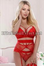Sex Goddess Escort Leppa Will Tear You Apart Dubai