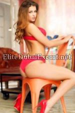 Sensuous Escort Vanessa Luxury Romantic Date Dubai