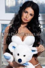 Amazing Young Russian Escort Adella Legs To Die For Dubai