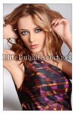 Great Attitude Dubai Escort Alexa Elegant Model