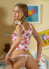 Cute Escort Betty Fresh Erotic Experience Dubai