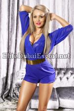 Adorable And Feminine Escort Caprice Full Of Charm Dubai
