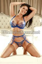 Let Me Take You Away From Your Hectic Life Escort Caritta Dubai