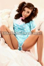 Full Of Vitality Escort Cheppy Cheeky Angelic Face Dubai