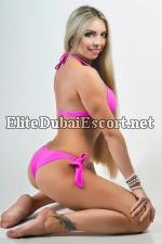 Very Fit Body Russian Escort Chrissy Extraordinary Time Al Barsha Dubai