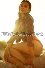 Extremely Pretty Russian Escort Diana Tantra Massage Tecom Dubai