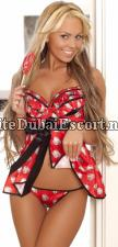 Incall Outcall Escort Ella Domination Mistress Dubai