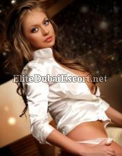 Russian Escort Gina In Abu Dhabi