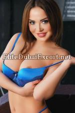 Awesome Busty Escort Fedalia Full Service Dubai Marina
