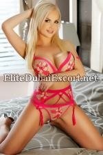 Fresh Girlfriend Experience Escort Ivana Dubai