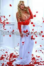 Make Your Fantasy And Wishes Become Reality Escort Kristel Dubai