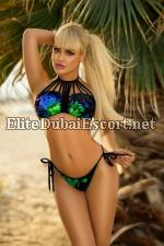 Must Meet Escort Lucia Highly Polished Elegance Dubai
