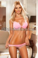 Fresh Experience Escort Megan See You Soon Dubai
