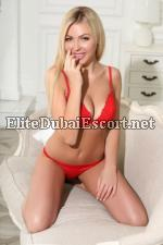 Stimulating Erotic Massage Experience Escort Megan Dubai