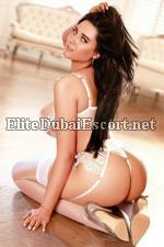 Super Hot Curvy Escort Minna Ready To Please You Now Dubai