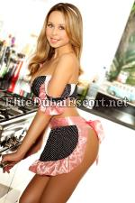 High Class Escort Natali Spend A Lovely Time Dubai