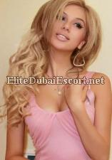 Sweet And Passionate Polish Escort Olivia Business Bay Dubai