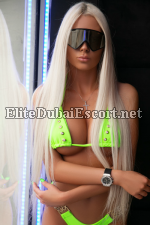 Sophisticated Italian Escort Patrizia Elegant Model Dubai