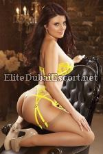 Sexy And Demure Escort Sabella Very Down To Earth Downtown Dubai
