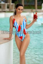 Young Angel Escort Samira Hostess In Demand Dubai