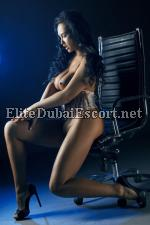 Get The Special Treatment Escort Sandra Business Bay Dubai