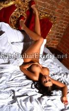 Busty Dubai Escort Sofi Big Firm Ass Downtown - 1