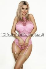 Beautiful Polish Escort Stephany All Your Sex Needs Dubai