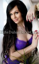 Hot Brunette Escort Tina A-Level Services Dubai