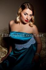 MILF Escort Vita Romantic Evening Dubai