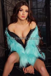 Bursting With Energy Escort Leaga Your Sex Queen Dubai
