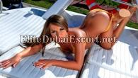 Young Russian Escort Shama PornStar Services Incall Outcall Abu Dhabi UAE Photo 2